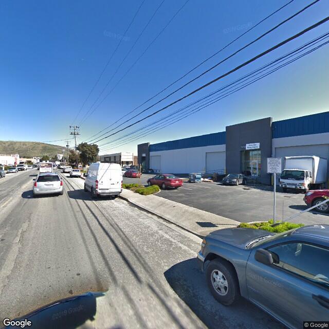 1422 San Mateo Avenue