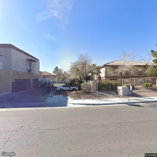 4955 W. Reno Avenue