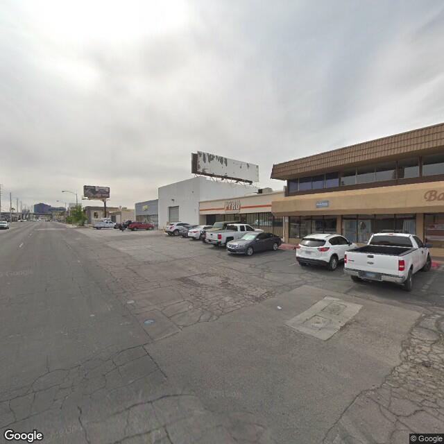 2910-3010 S. Highland Drive