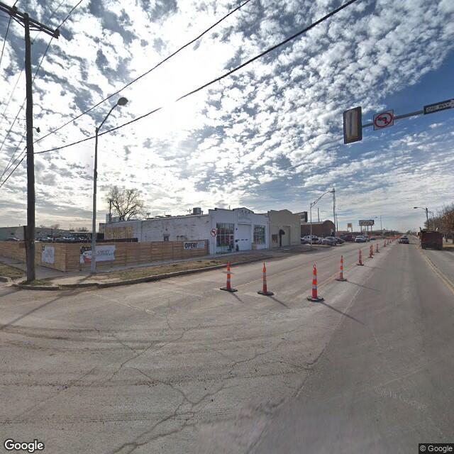 704 W Reno Ave Oklahoma City,OK