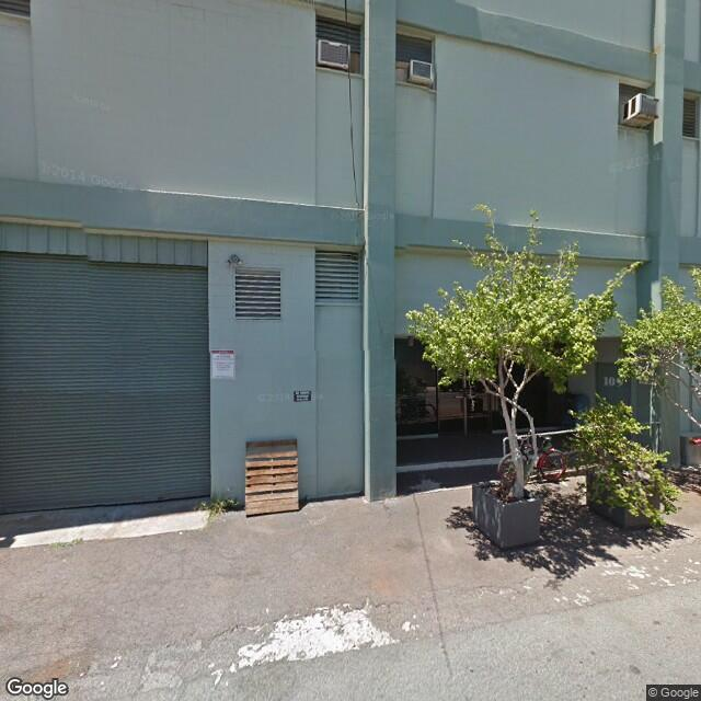 875 Waimanu Street