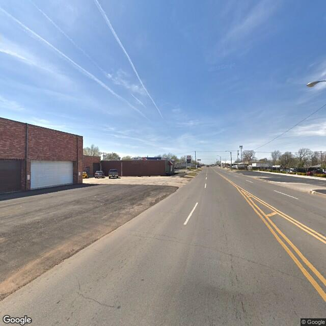 828 SE 29th Oklahoma City,OK