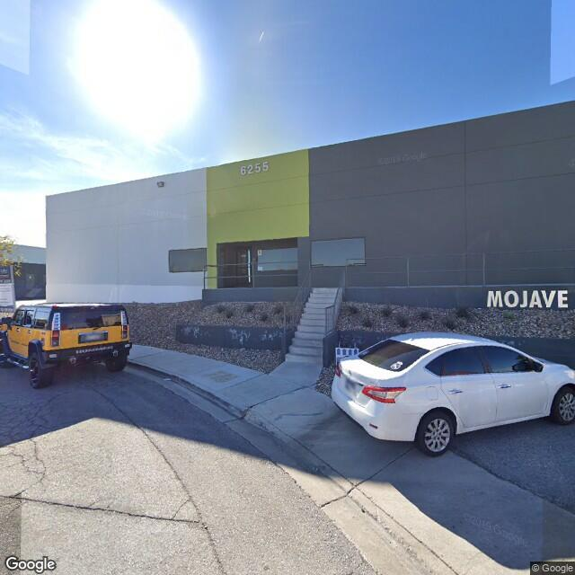 6255 Mojave Road