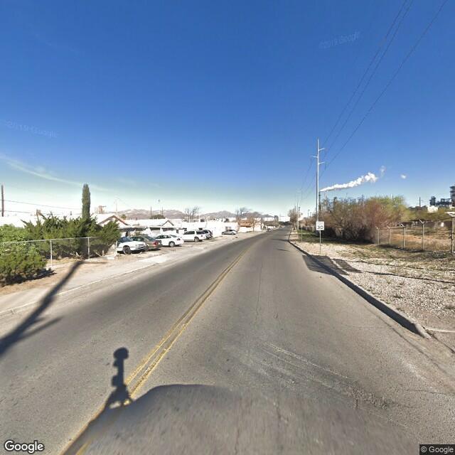 6840 El Paso Dr