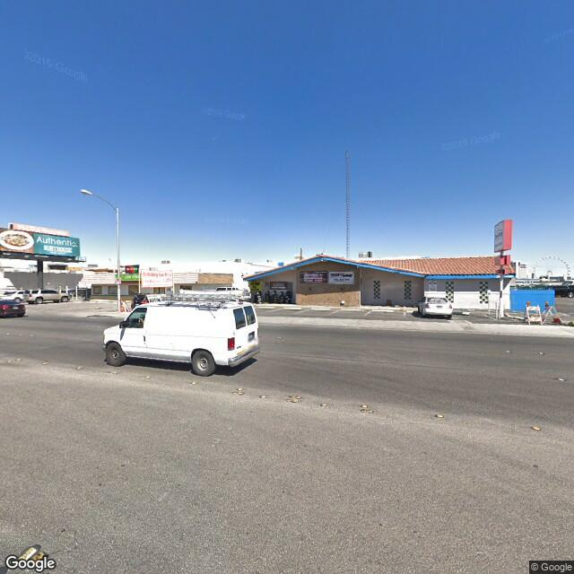 3640 S Valley View Blvd
