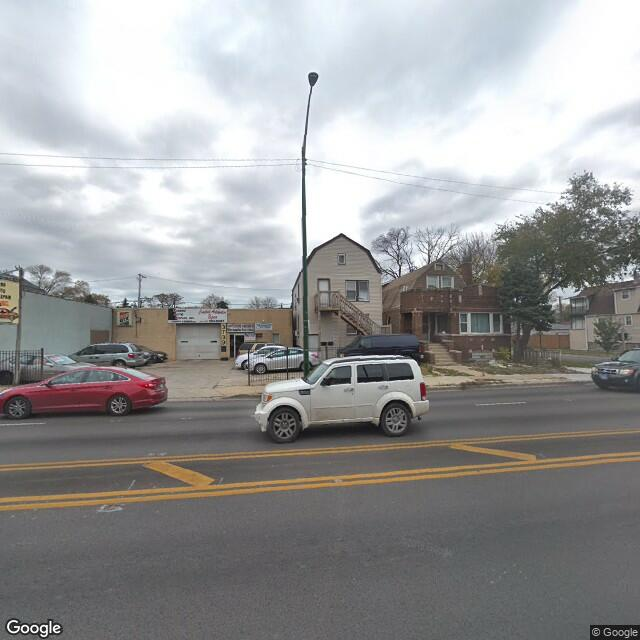 3746-3750 N. Cicero Ave. Chicago,IL