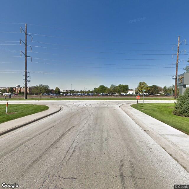 1600 E Sherwin Ave
