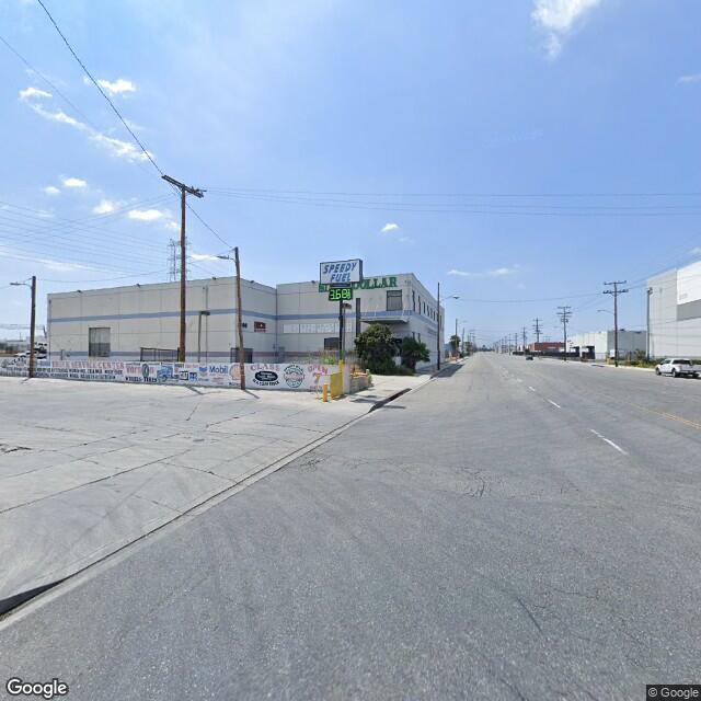 3305 Bandini Blvd, Vernon, CA, 90058
