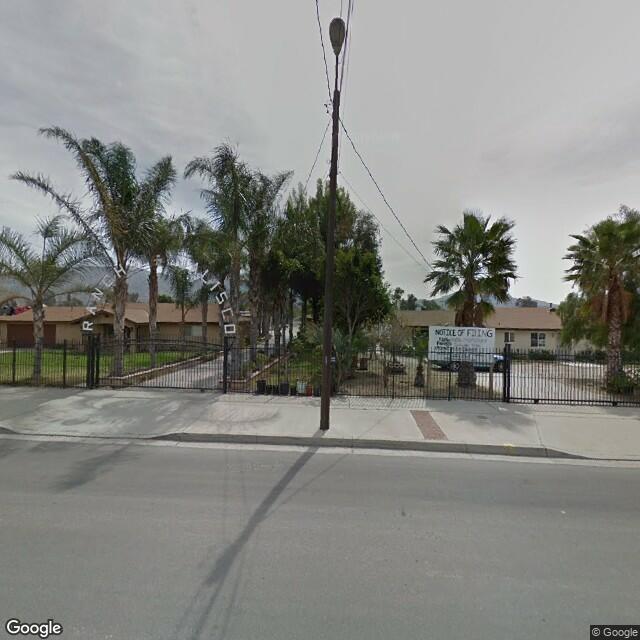 15790  Santa Ana Ave, Fontana, CA, 92335