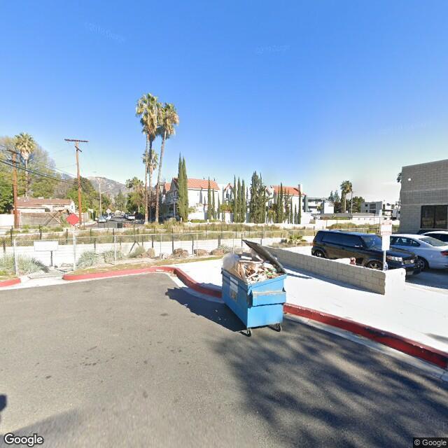 264 Spazier Ave, Burbank, CA, 91502