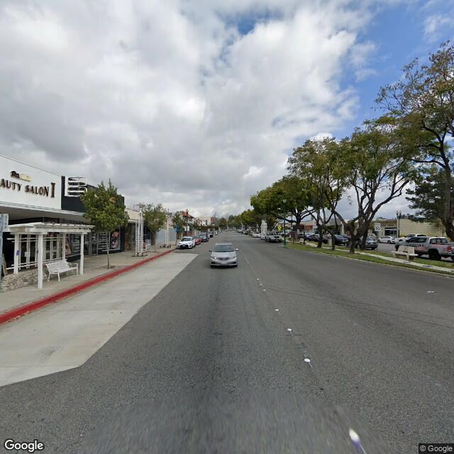 Riverside Ave & Jurupa Ave (SWC)