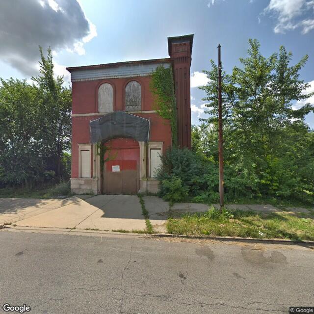 641 E. 108th Street