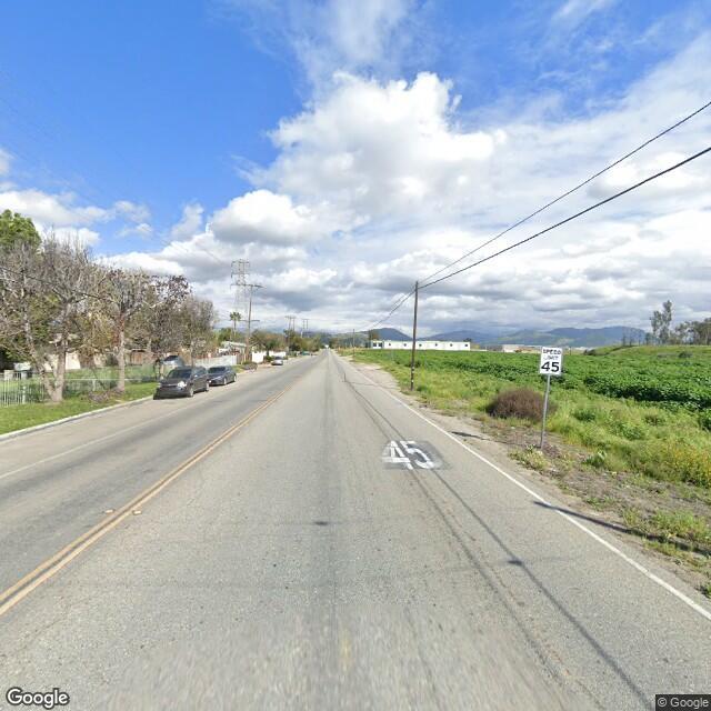 El Rivino Rd & Cactus Ave (NWC) Bldg C