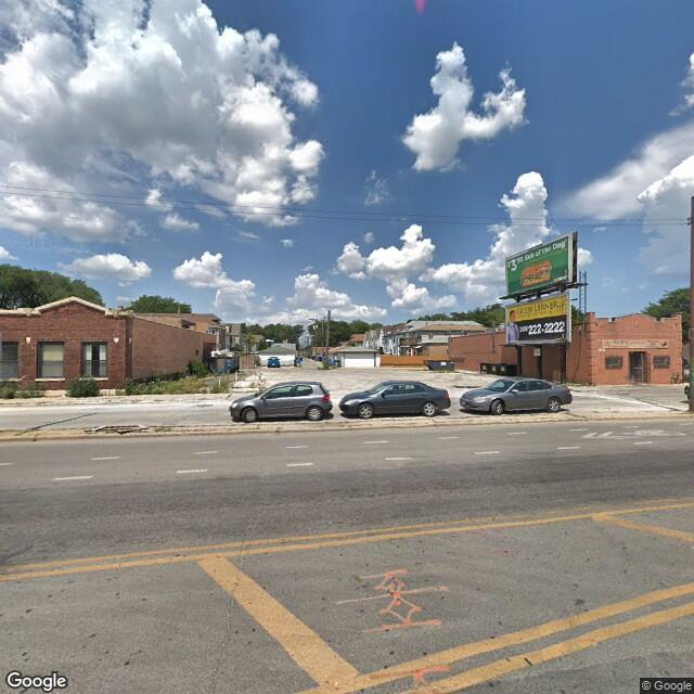 1965 W Pershing Rd Chicago,IL