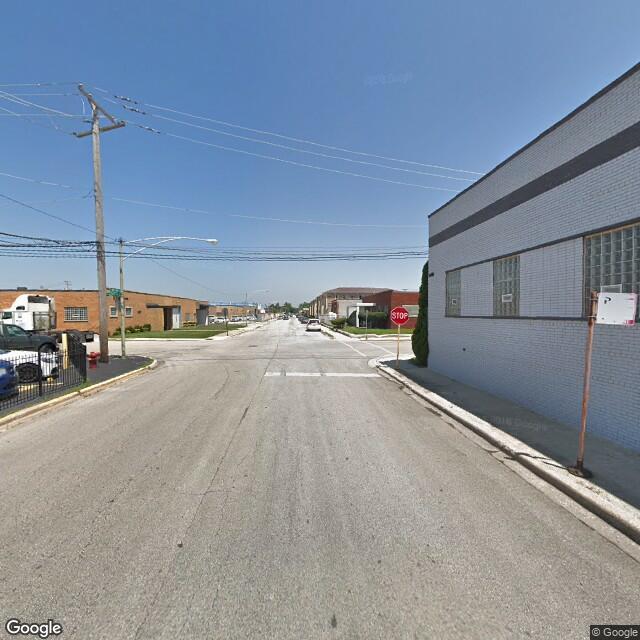 6201 S Oak Park Ave