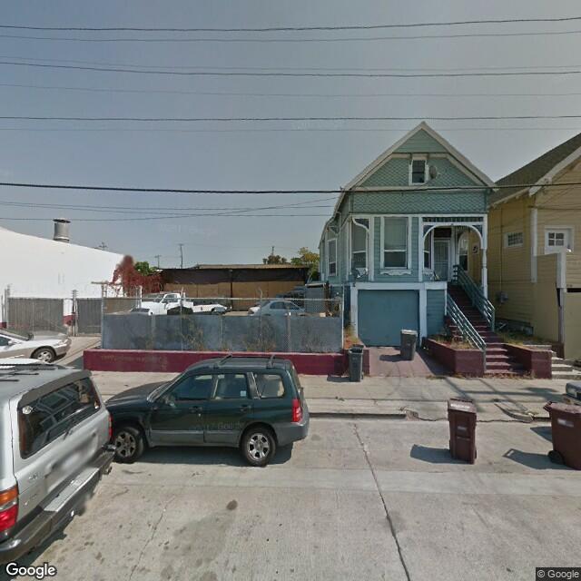 522-530 E. 10th Street Oakland,CA
