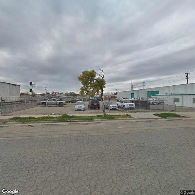 801 S. Commerce Street Stockton,CA