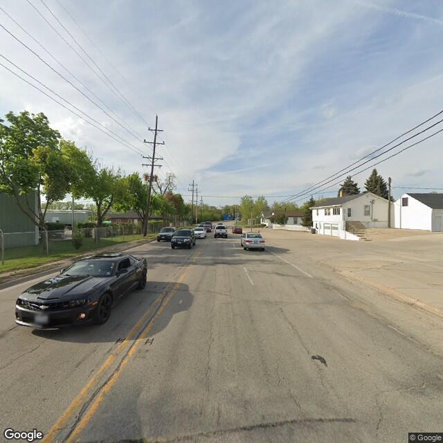 1100-1298 St Charles Road