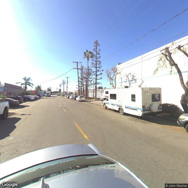 2930 S. Halladay Street