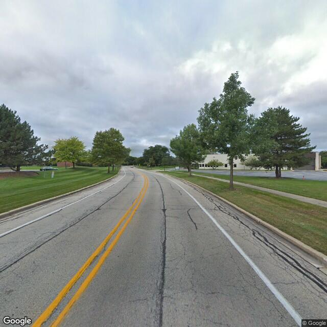 1000 E. Business Center Drive Mount Prospect,IL