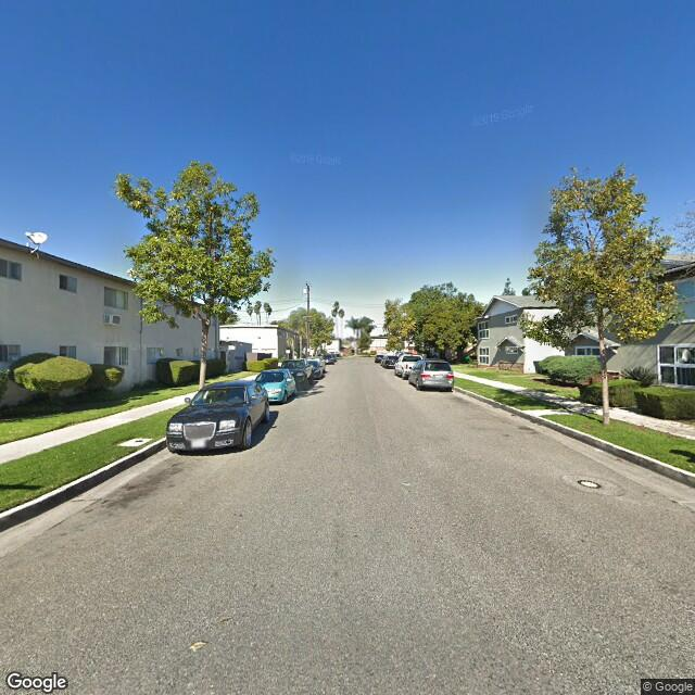 315-340 Hale Ave