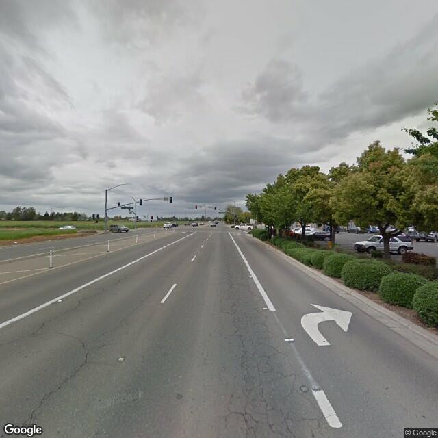 Harter Parkway