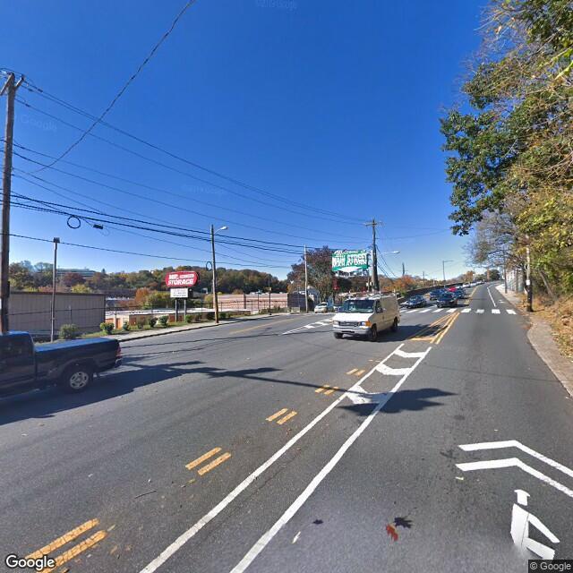 5000 Ridge Avenue