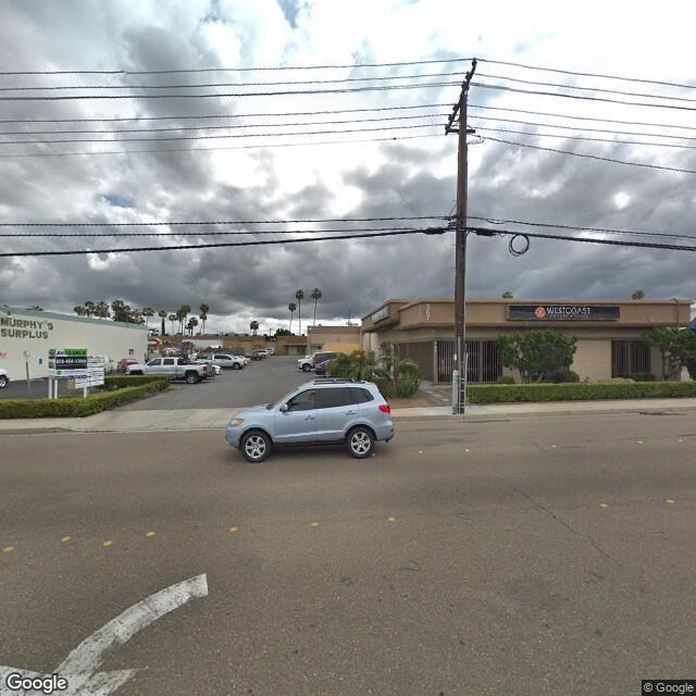 371-409 North Johnson Ave.