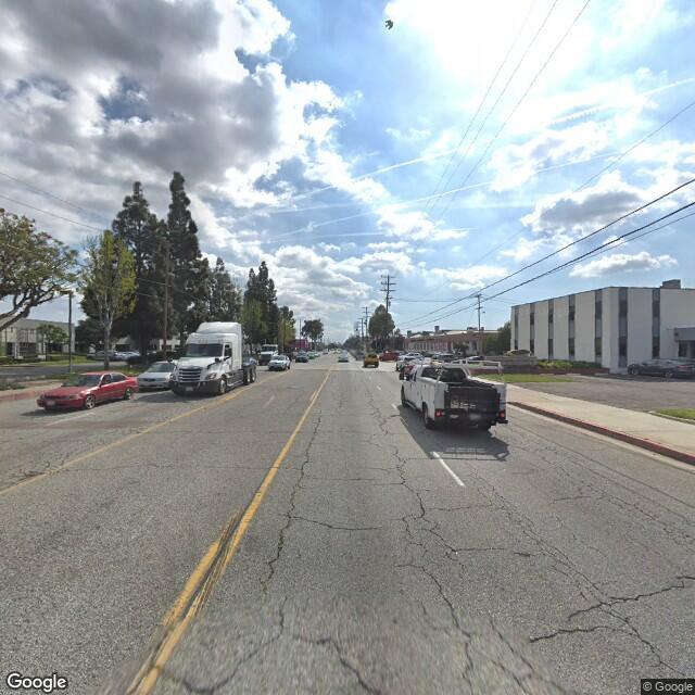 3412 Garfield Avenue