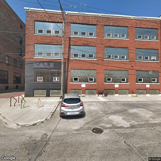 3630 S. Iron Street