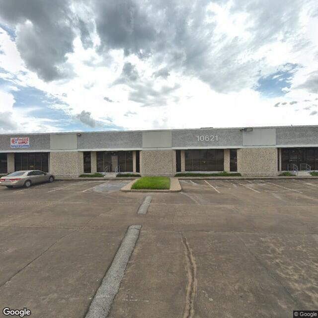 10621 Harwin Drive