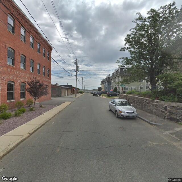 16 Ericsson Street Boston,MA