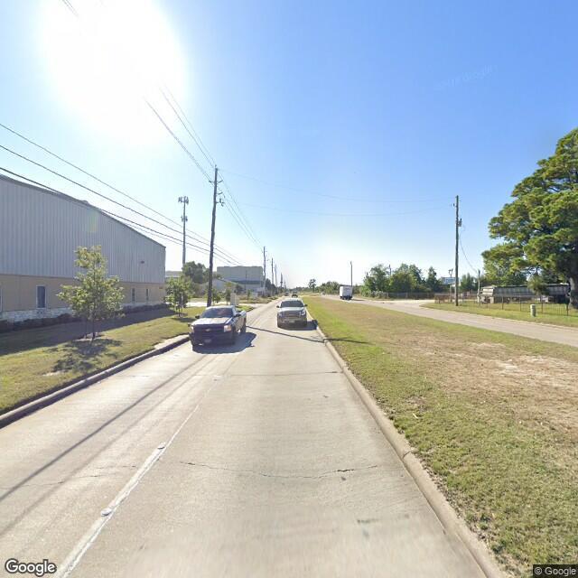 8630 Fairbanks N Houston