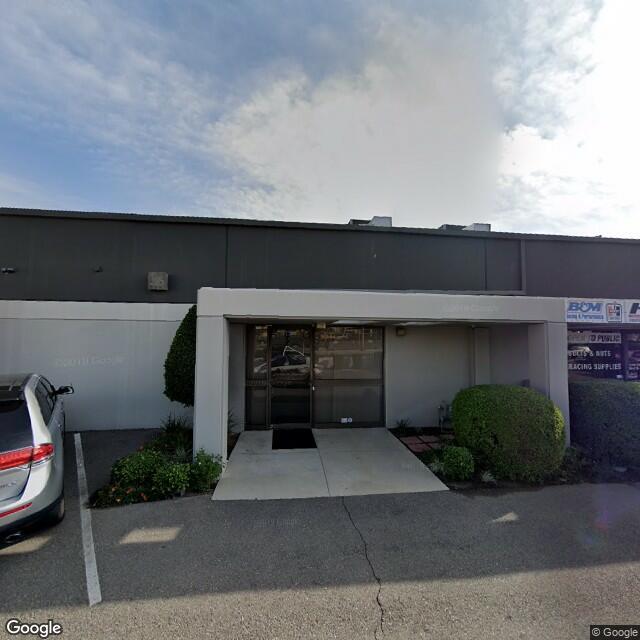 20844 Lassen St.