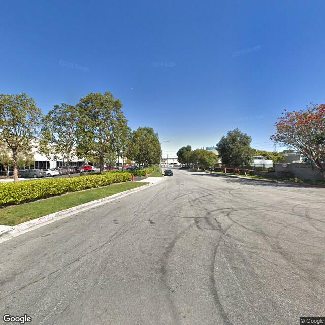 2910 Pacific Commerce Drive