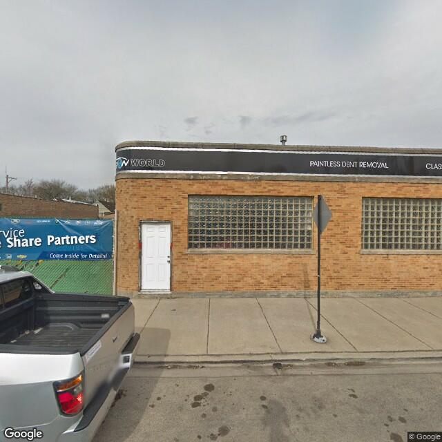 3464 N Knox Chicago,IL