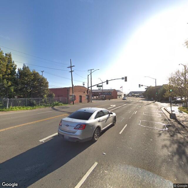 1036 Ashby Ave