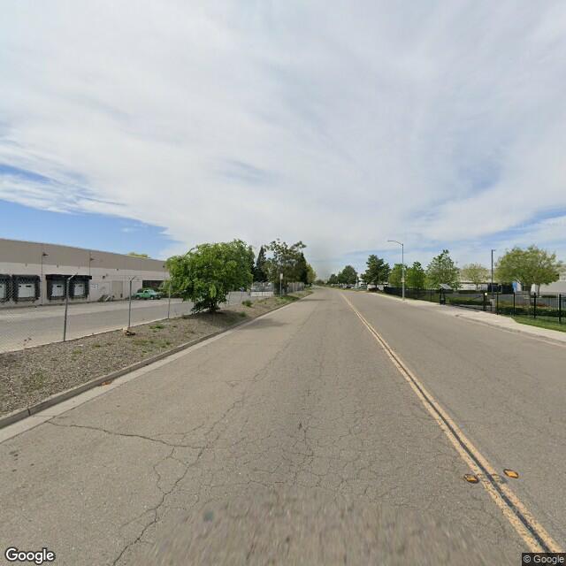 2727 Boeing Way Stockton,CA