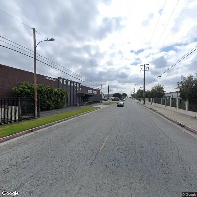 2770 Vail Avenue