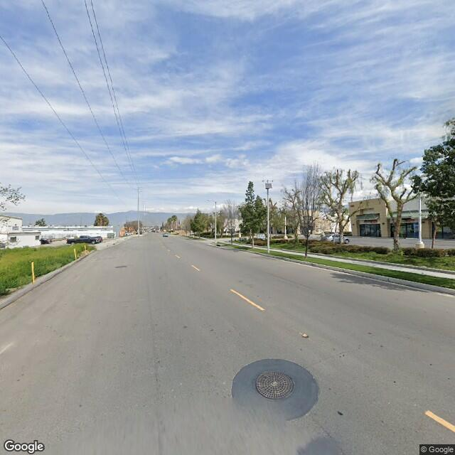 580 Nevada Street