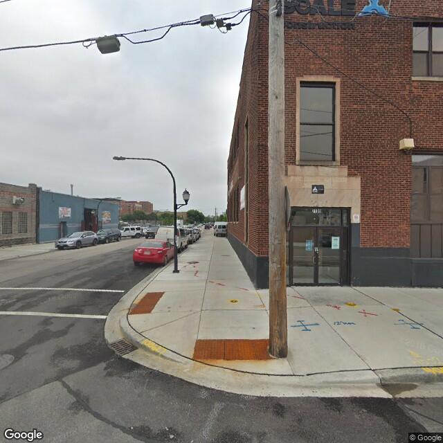2101 S. Carpenter St.