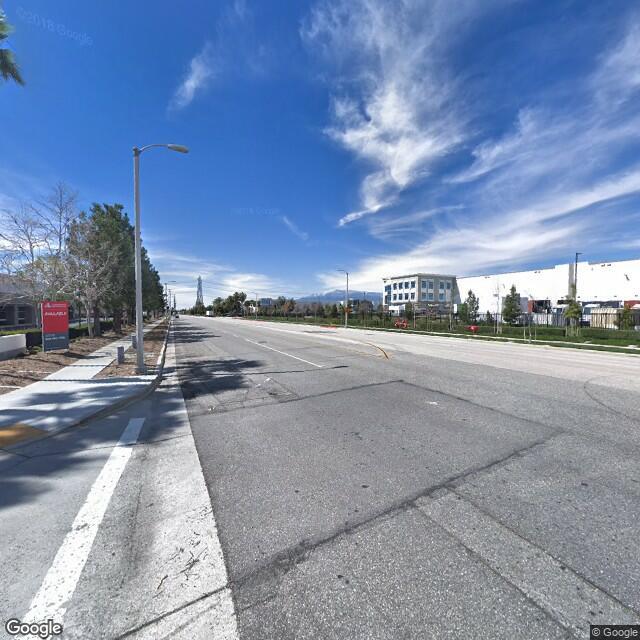 Lugonia Ave & Bryn Mawr Ave (SEC)