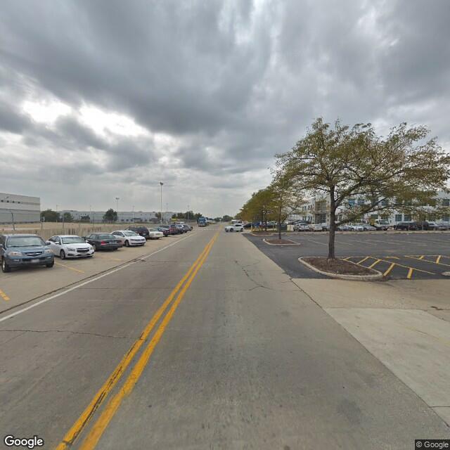 513 Express Center Drive