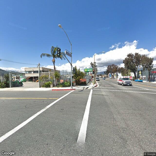 4300 San Fernando Road