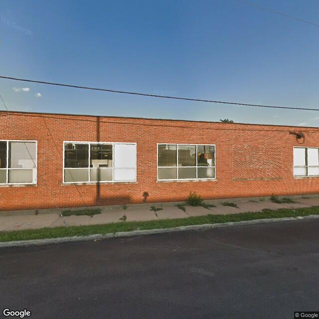 1438-1442 W. Fulton Avenue