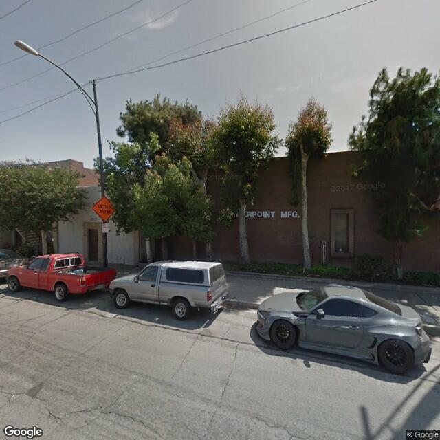 2601 North San Fernando Boulevard