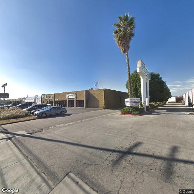 8423 Canoga Avenue