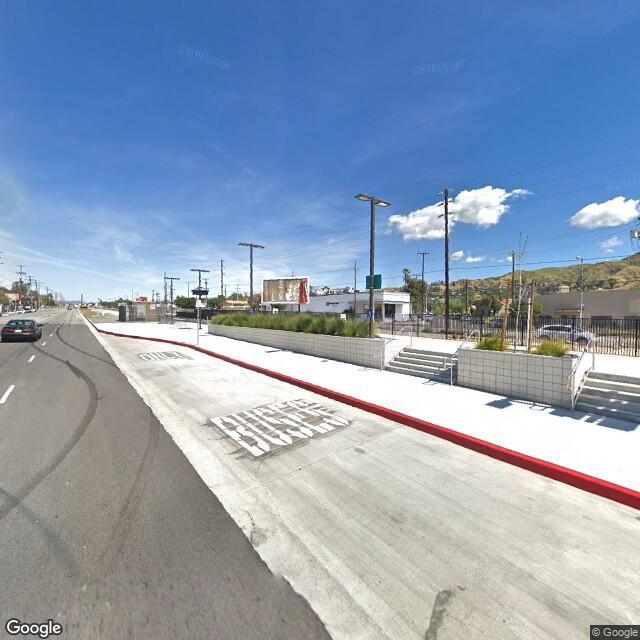 3700 Cohasset Street Burbank,CA