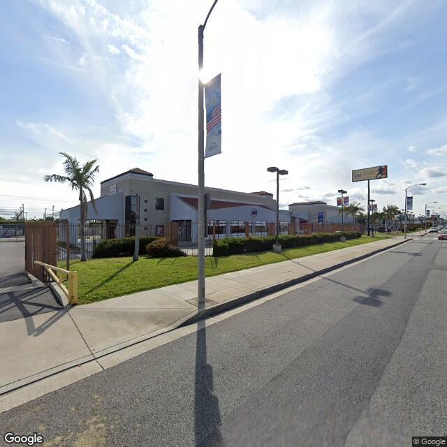 12000 Firestone Boulevard