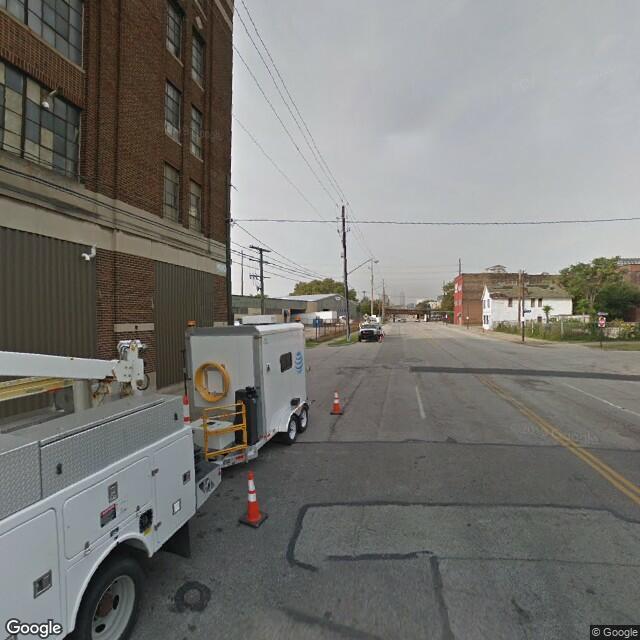4100 Payne Avenue
